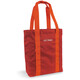 Tatonka Shopping Bag redbrown